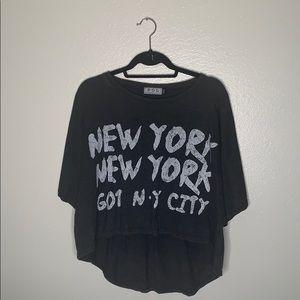 POL NYC Tee